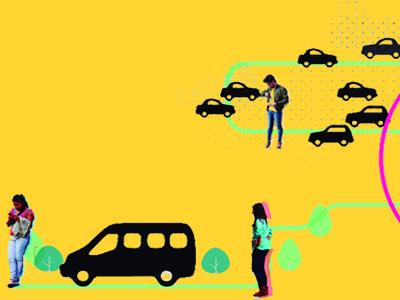 Leia mais sobre Short routes, big impacts