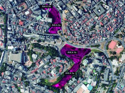 Leia mais sobre Reinventing Cities SALVADOR
